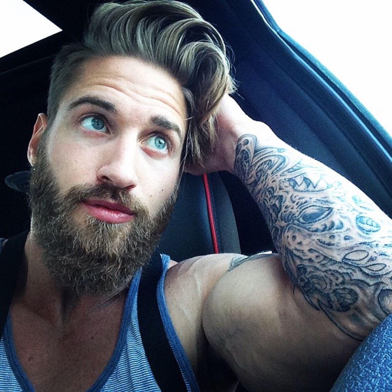 Travis deslaurier menus hair style pinterest travis deslaurier