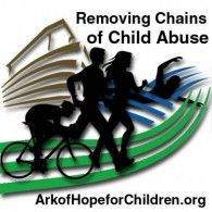 Run, walk, swim or ride in awareness and support of child abuse, child trafficking and bullying survivors! Whatever your racing activity this year, Ark of Hope invites you to wear our racing logo in support of the abuse victims we bring hope to daily. Join our team!Whether you have ...