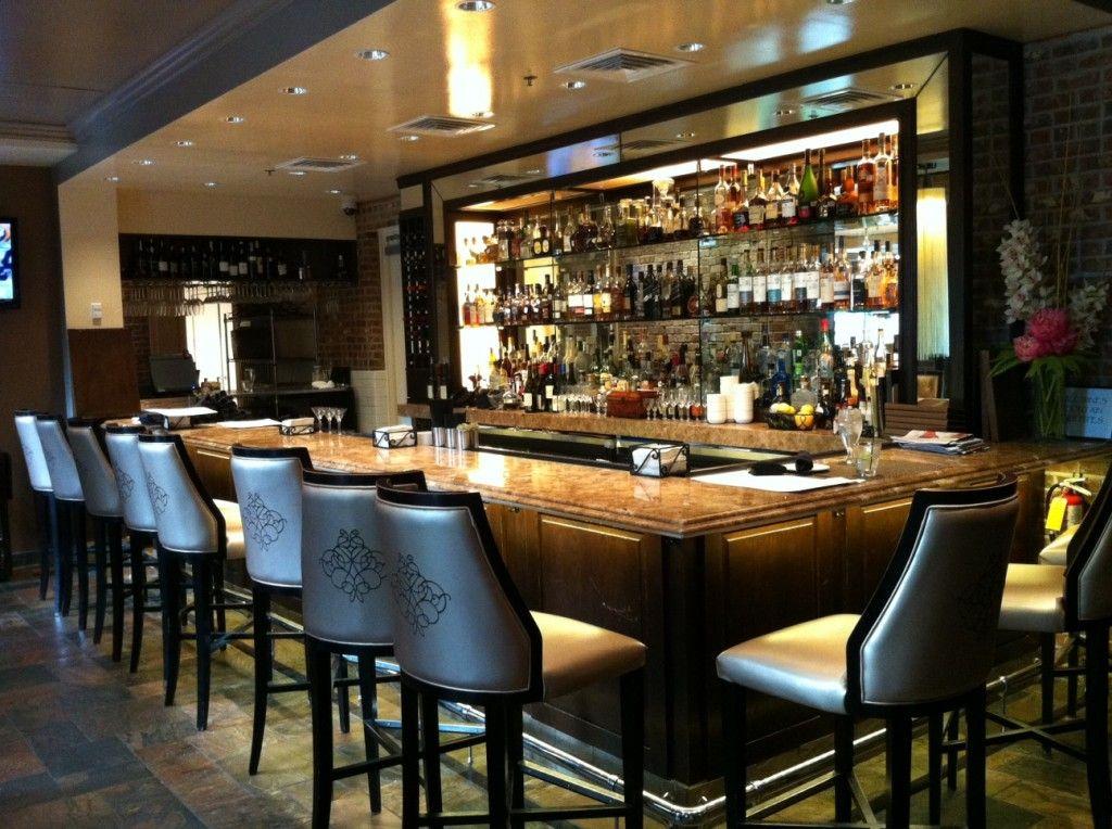Brennans of houston restaurant design home decor design