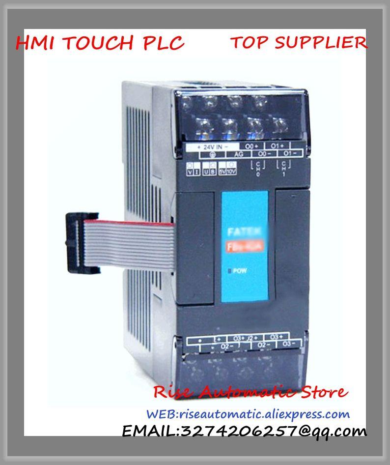 Fatek plc 24vdc 4 ao module new in box fbs 4da electrical fatek plc 24vdc 4 ao module new in box fbs 4da cheapraybanclubmaster Image collections