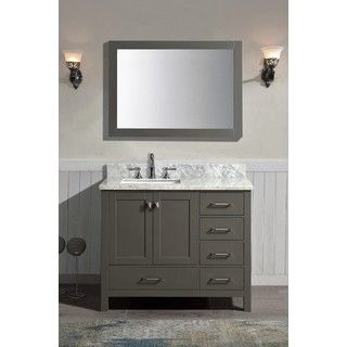 1000+ images about Corner vanity on Pinterest | Corner vanity unit ...