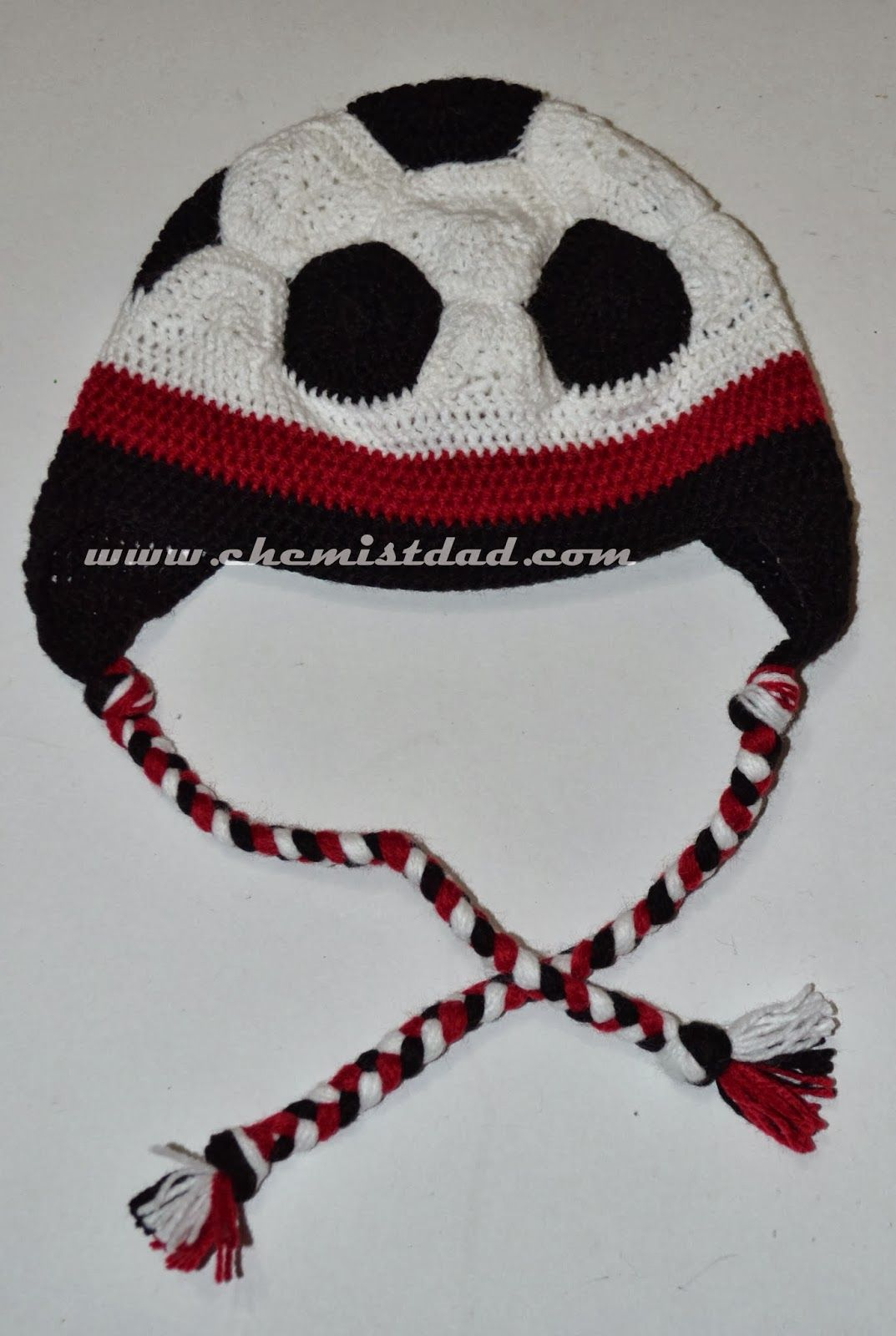 Old Fashioned Soccer Ball Knitting Pattern Picture Collection - Easy ...