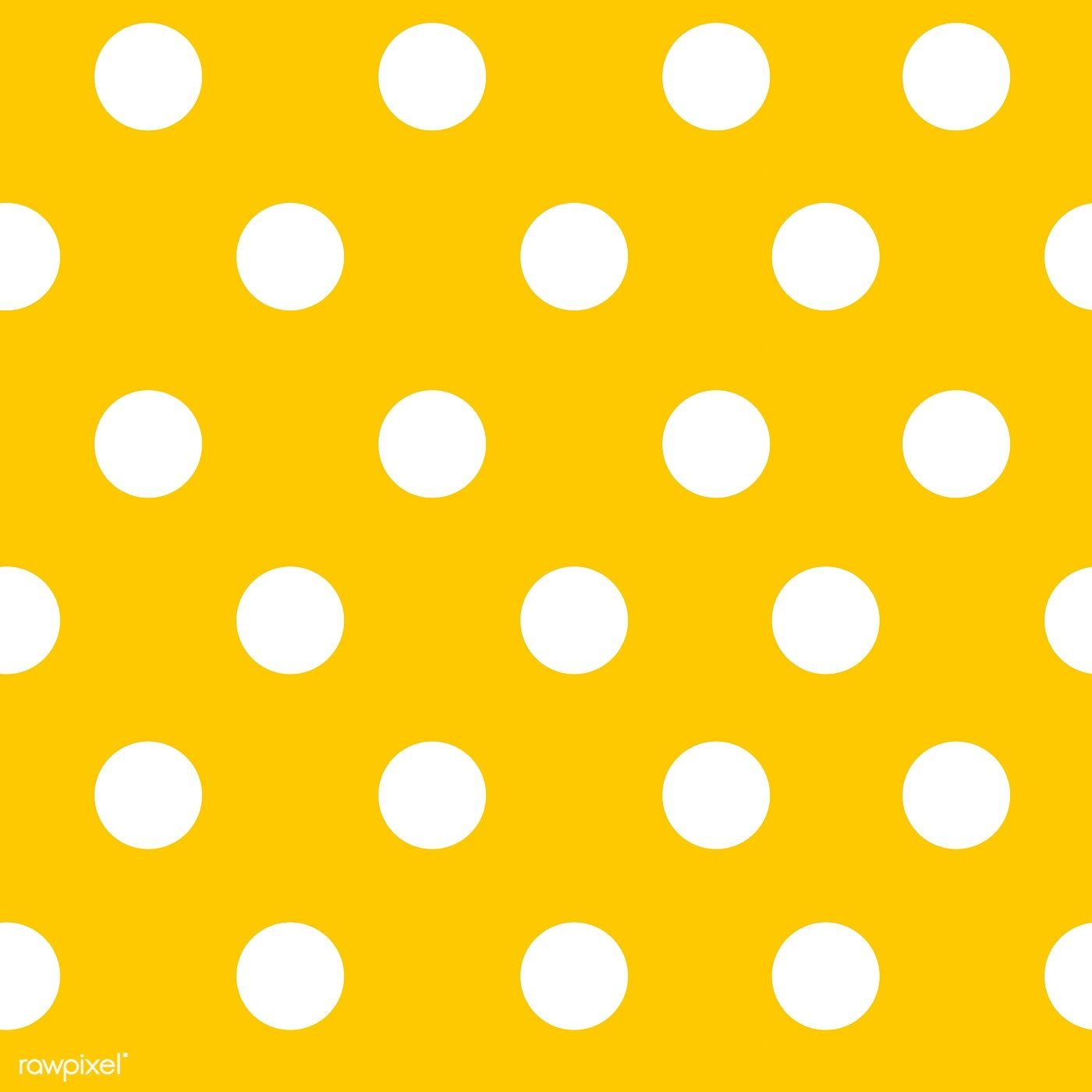 Download Cute Bone Pattern Yellow Background For Free Paw Wallpaper Dog Background Pug Wallpaper