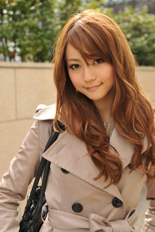 Asian Women Makeup Morgue Ethnicity Asian Pinterest