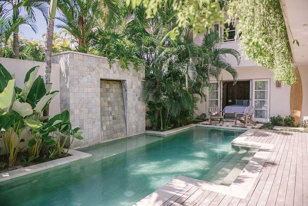 Pantai Indah Villas Pool Houses Dream Pools Backyard Pool