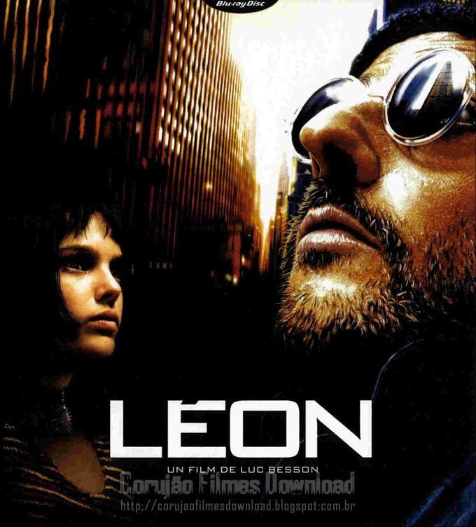 O Profissional Leon Dublado Bdrip Mp4 720p Corujao Filmes Downloads Filmes Completos Filmes Online Gratis