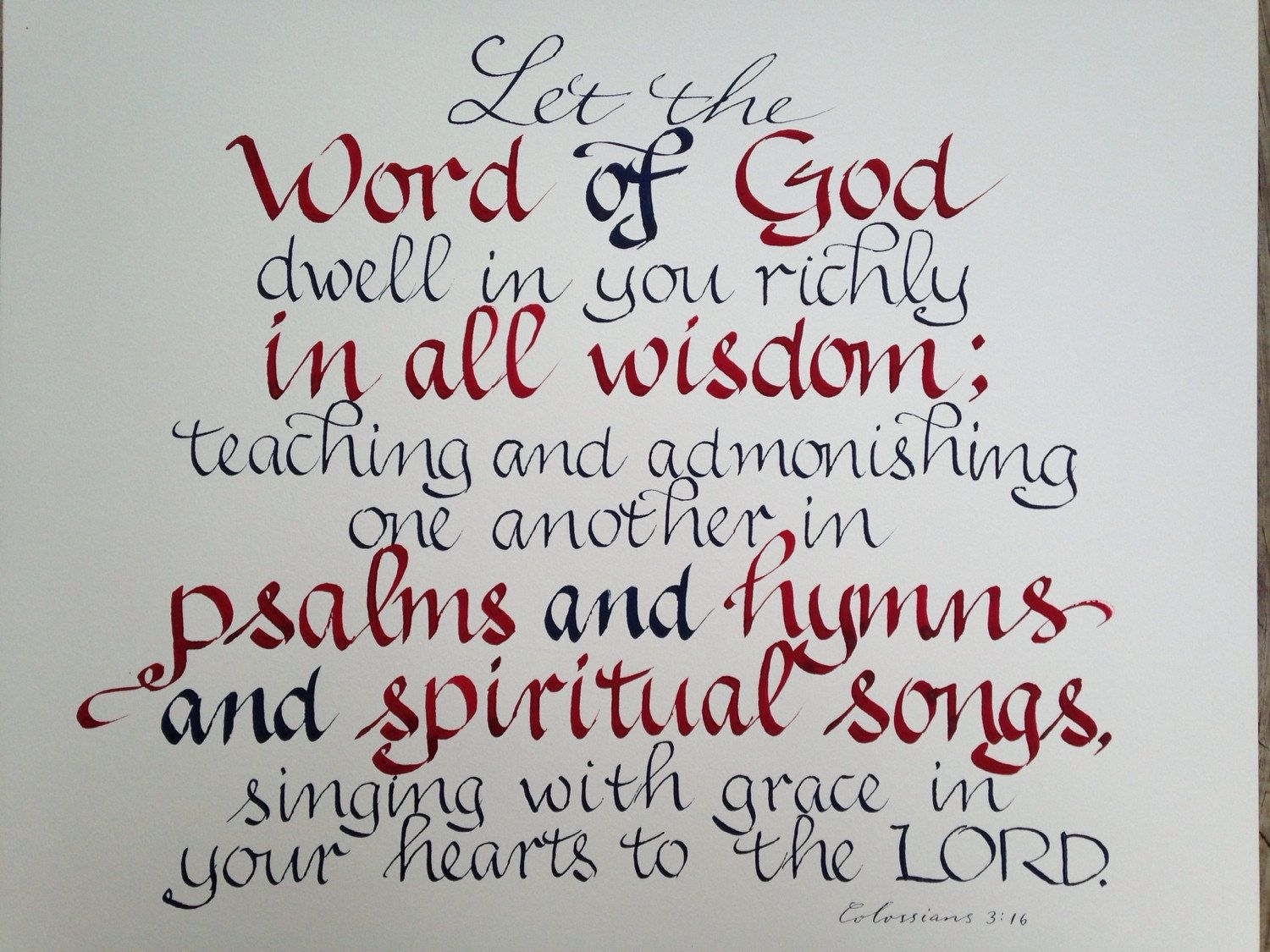 Religious wall art music minister gift worship leader gift religious wall art music minister gift worship leader gift scripture wall art negle Image collections