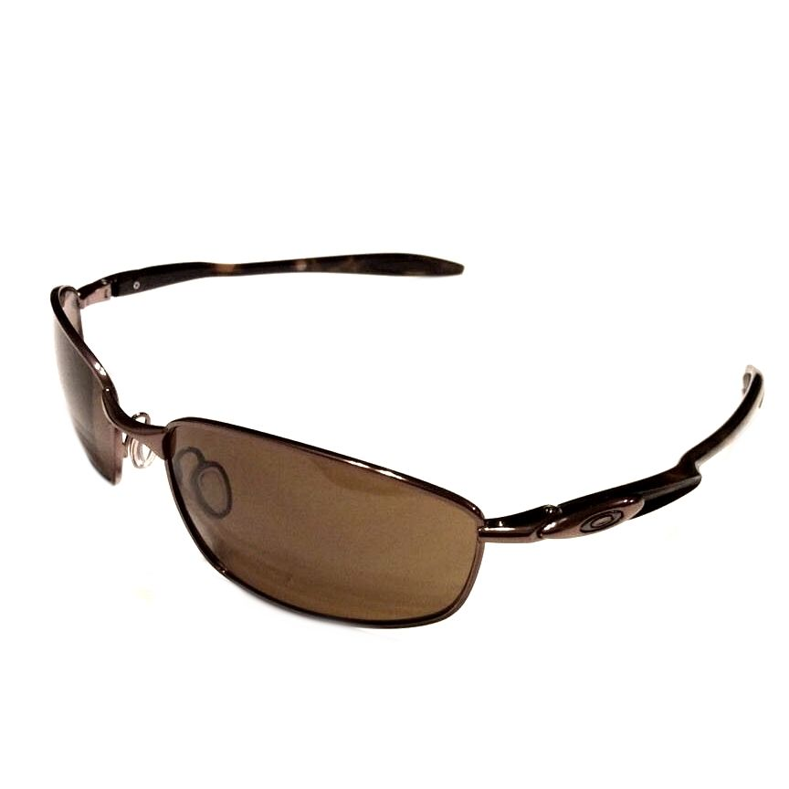 c861b878f79 Oakley Blender Sunglasses MPH – Brown Chrome – Dark Bronze – OO4059-16. On  Sale for Under  90. Free Shipping! nativeslope.com