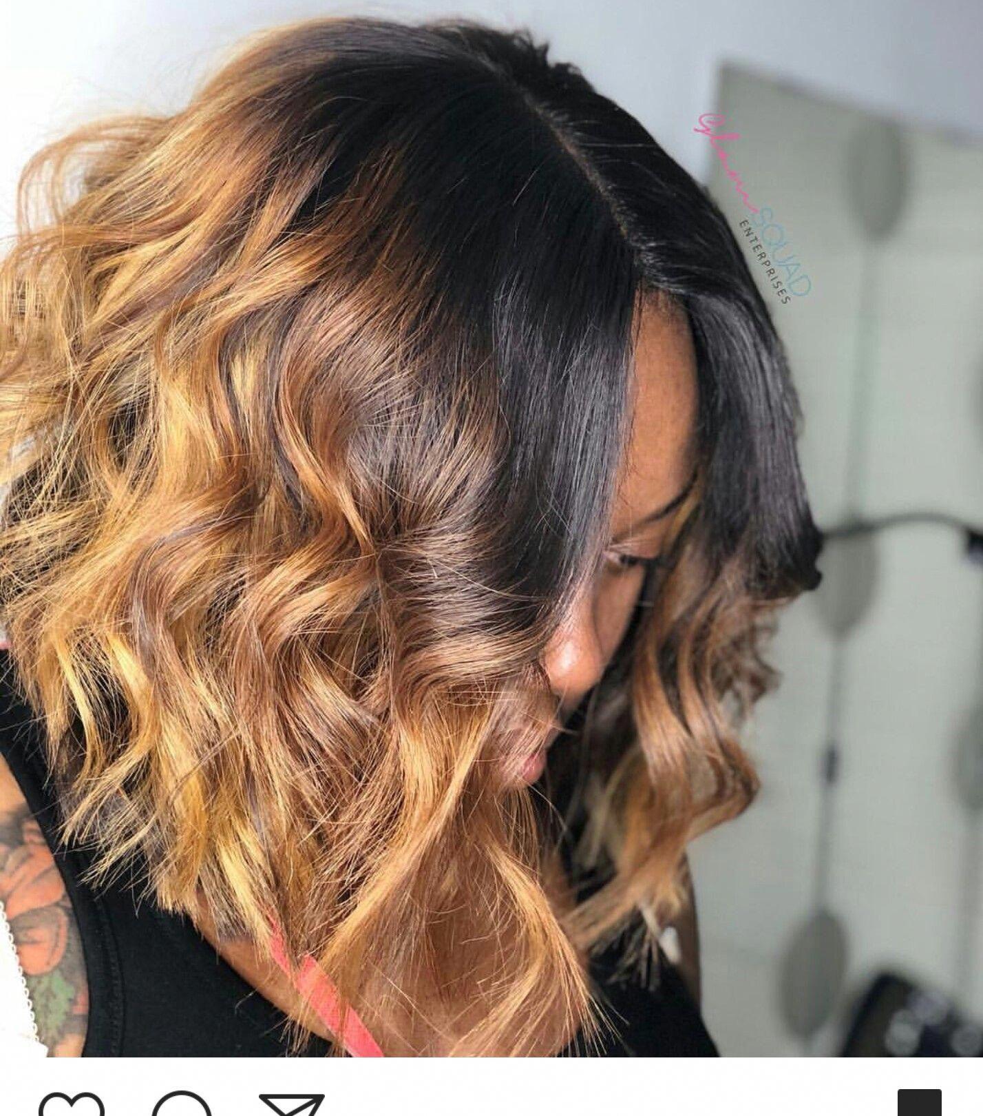 Epingle Par Madie Baha Bi Sur Styles De Coiffures Cheveux Coiffure Cheveux Naturels Modele Coiffure