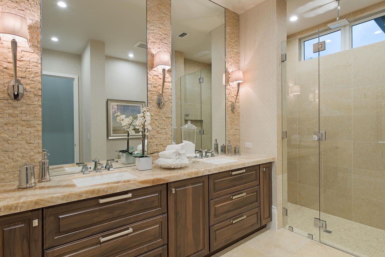 1213 Gordon River Drive Naples Fl 34105 Usa Master Bath Remodel Naples Fl House [ 1000 x 1498 Pixel ]