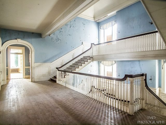 Mason's Estate, by tmdtheue