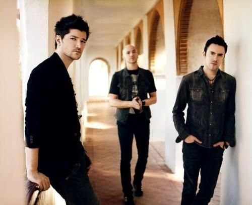 The Script -  L.O.V.E. everything by this group...best lyrics ever (sound like Adam Levine and Maroon 5, too)....going to see them in concert 7/28!   Yeah!