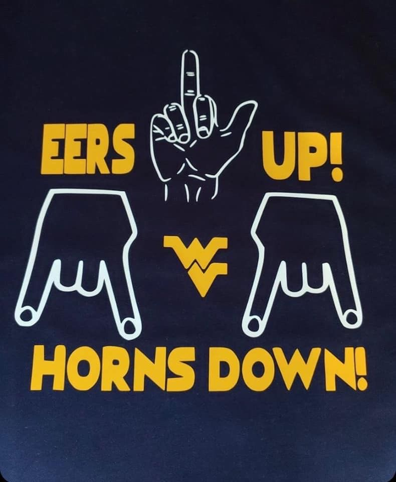 Pin by amy braham on mountaineers football mountaineers