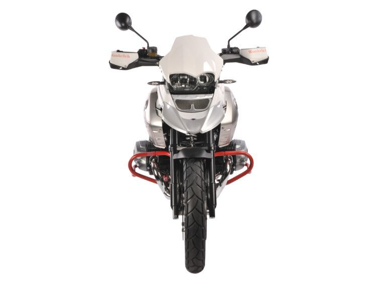 R 1200 GS Rallye parts and stuff for BMW