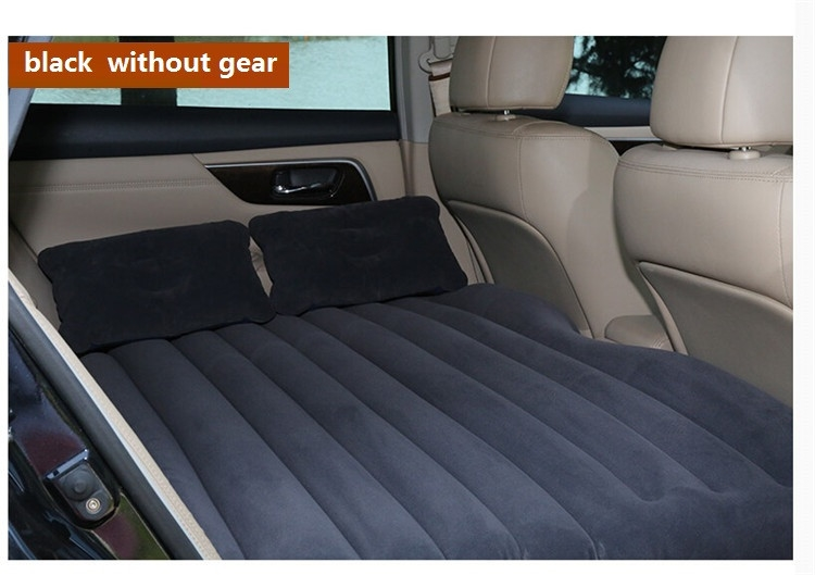 49.59$  Buy now - http://aliz2j.shopchina.info/go.php?t=32808707957 - Betos Car Air Mattress Travel Bed Auto Back Seat Cover Inflatable Mattress Air Bed Good Quality Inflatable Car Bed For Camping 49.59$ #buychinaproducts