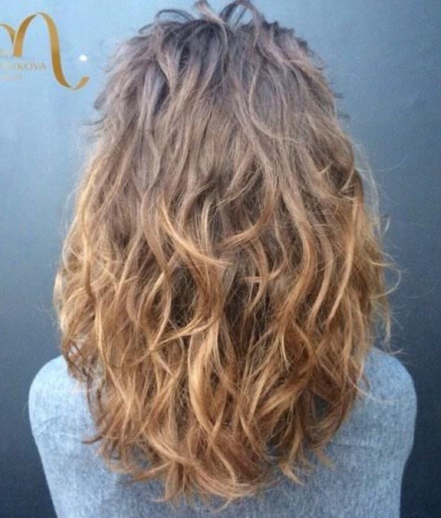 pin by patty lecompte on hair - julie | permed hairstyles