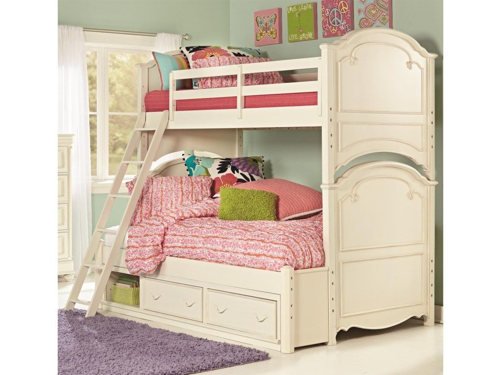 Legacy Classic Kids Bunk Beds Most Popular Interior Paint Colors