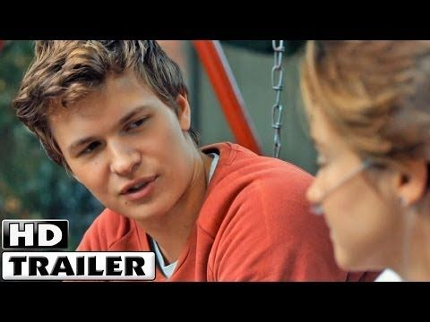 Bajo la misma estrella Trailer 2014 Español