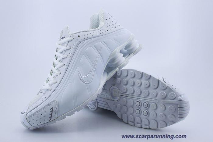 air max shox scarpe