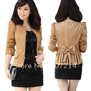 Fashion Jackets For Women - JacketIn