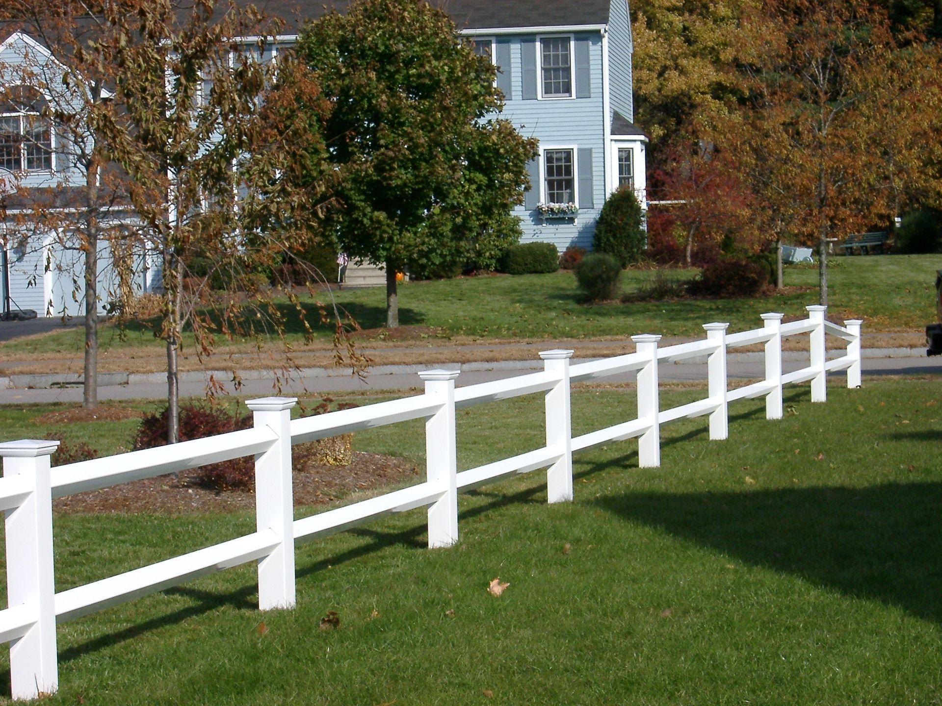 1 2 X 6 Woodgrain Gothic Composite Fence Panel 10 Foot