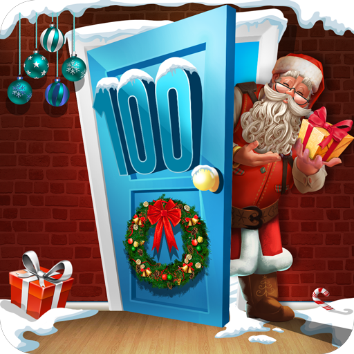 Game Of The 14 Dec 2017 100 Doors To Paradise Room Escape By Hiddenfungames Https Www Designnominees Com Game Game Of The Day Com Games Christmas Seasons