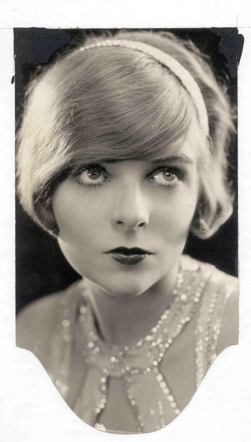Jane Carr (actress, born 1909)