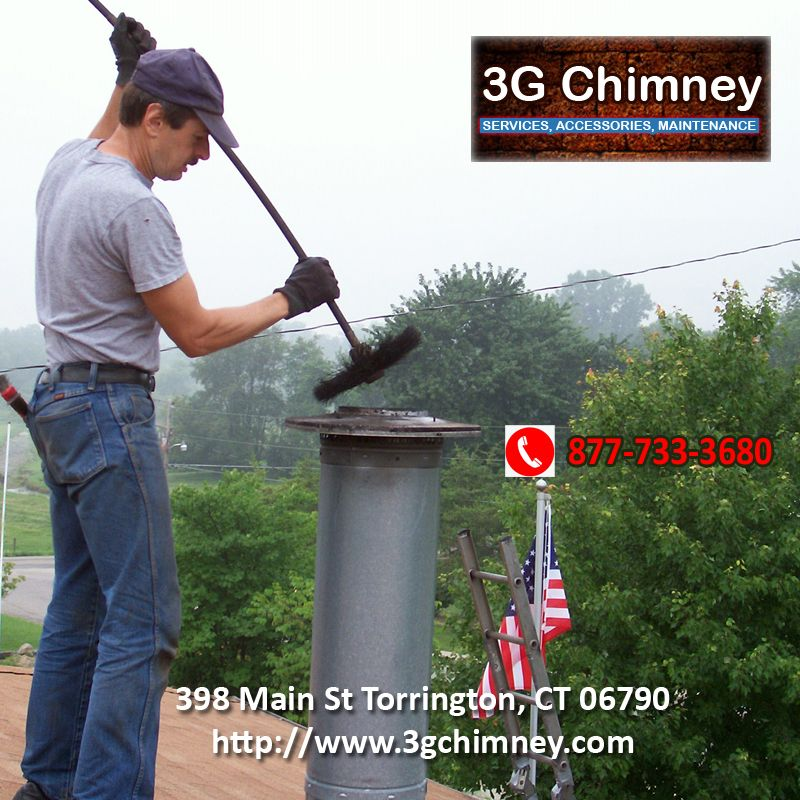 Looking for a Best Chimney Sweep Company in Torrington