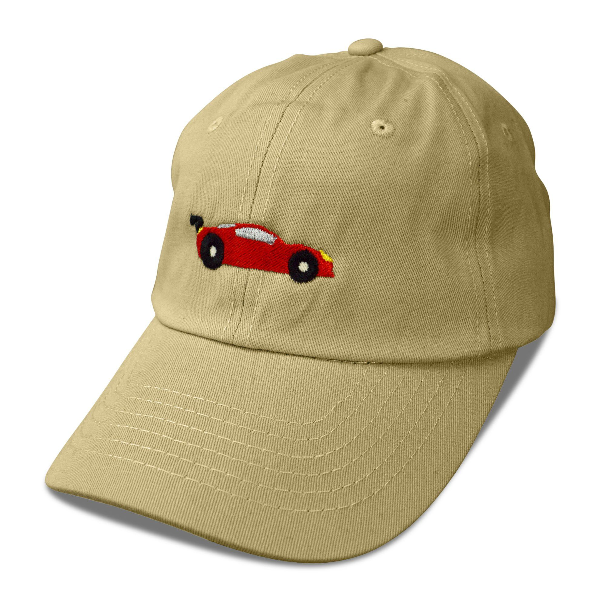 Custom Race Car Logo Embroidered Design Fits Most Adults This Hat Features An Adjustable Metal Buckle Featur Race Cars Dad Hats Baseball Caps Sports Cars