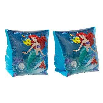 Disney Princess Ariel Little Mermaid Inflatable Arm Bands
