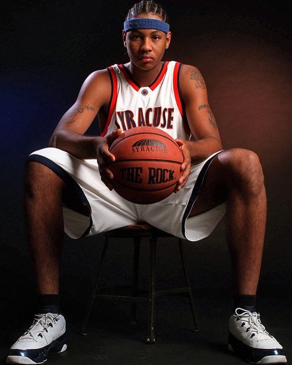 Jack Porter » Syracuse University Men's Basketball Lounge