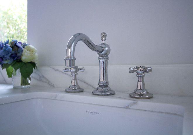Bathroom faucet. Faucet. Bathroom Faucet. Faucets are by Restoration ...