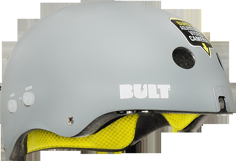 Bult X3 in Grey