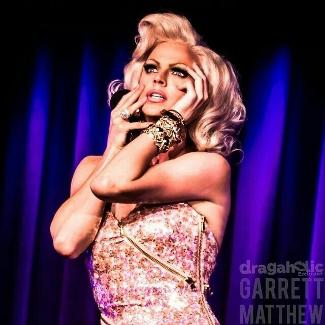 RuPauls Drag Races Courtney Act Made The Finale, But