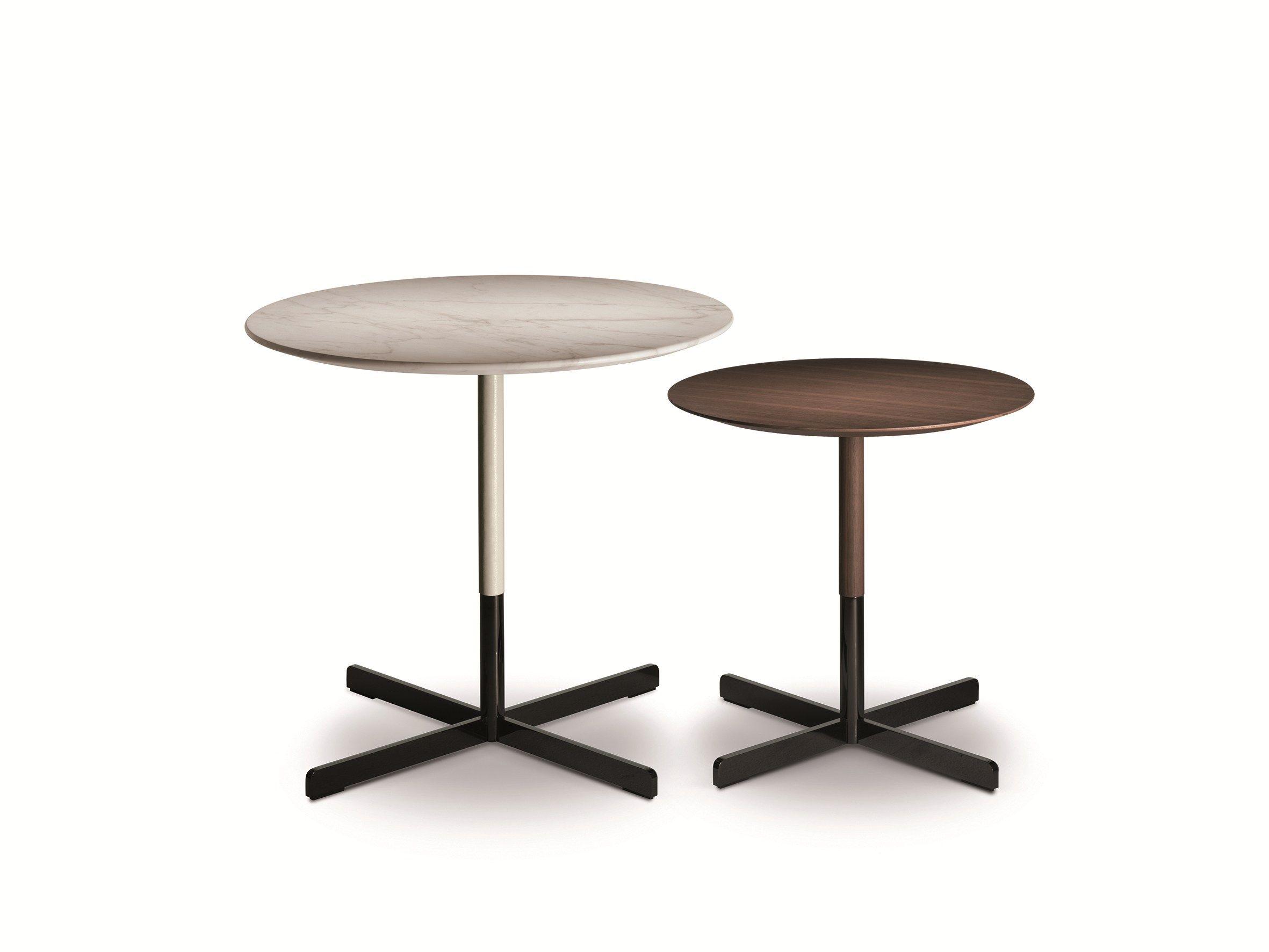 bob marble coffee table by poltrona frau design jean marie massaud