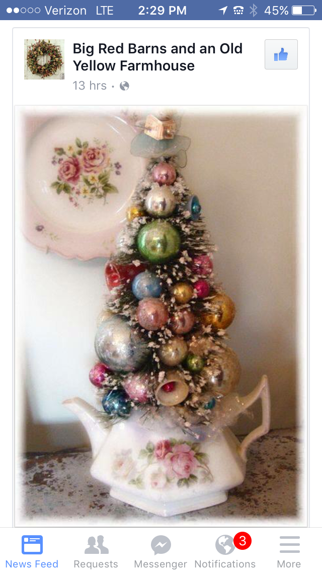 Victorian Christmas Tree, Small Pink Christmas Tree, Painted Windows For  Christmas, Christmas Tree - Pin By Rachel S. On DIY For My Booth Pinterest Christmas