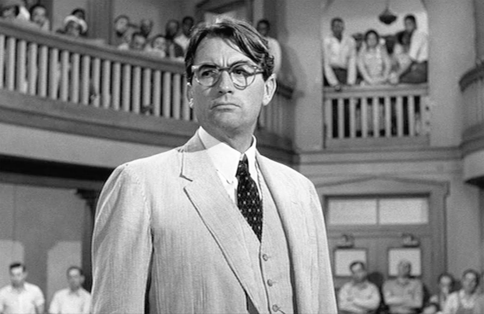Which 'To Kill A Mockingbird' Character Are You? Atticus