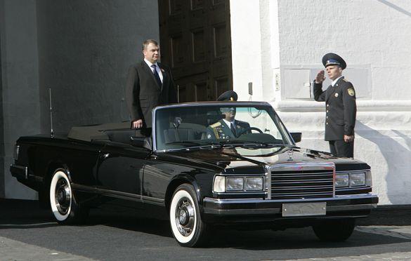 zil convertible   russian cars zil zis amo   pinterest