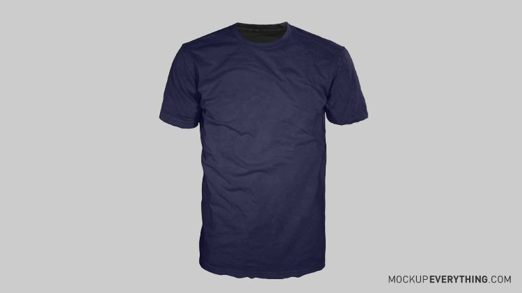 Download Men S Distressed T Shirt Ghosted Front Free Mockup Template From Mockupeverything Com Shirt Mockup Clothing Mockup T Shirt Design Template