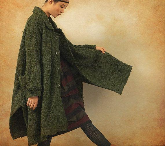 Capa de las lanas del invierno de la cachemira de por camelliatune