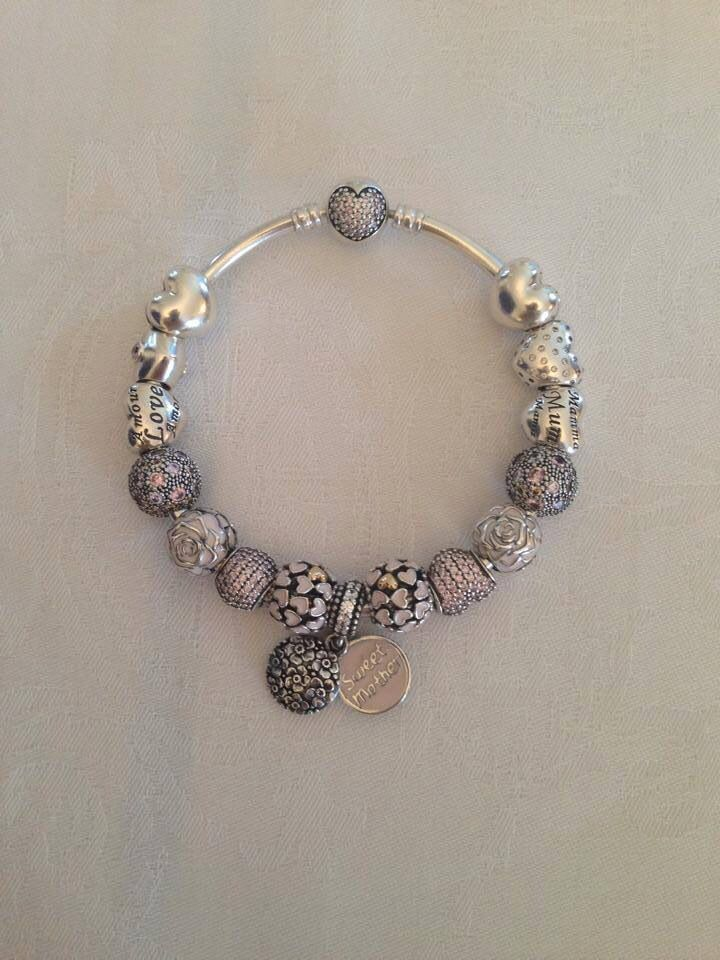 bracelet pandora fr