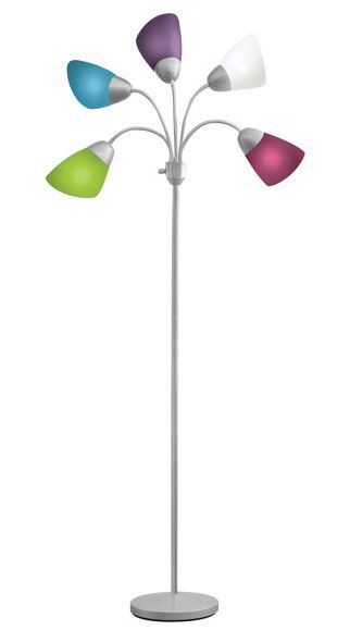 Image Floor Lamps Multi Bulb Floor Lamps Aka Octopus Lamps Are