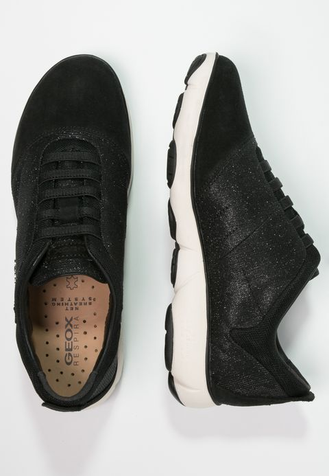 quality design b5a69 dc97c Slipper - black @ Zalando.de 🛒   Halbschuh   Halbschuhe ...