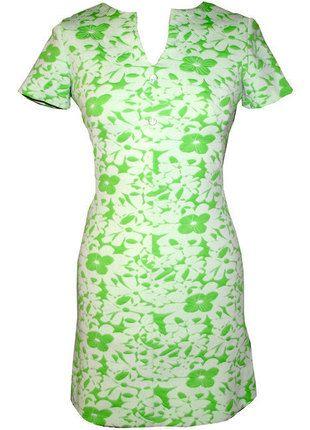 Compra mi artículo en #vinted http://www.vinted.es/ropa-de-mujer/mini-vestidos/125520-vestido-mini-vintage-anos-60