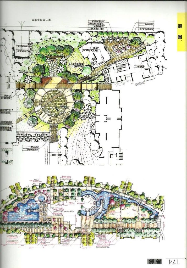 Master Plan Great Pin For Oahu Architectural Design Visit Http Ownerbuiltdesign Com 조경 도면 조경 아이디어 개념도