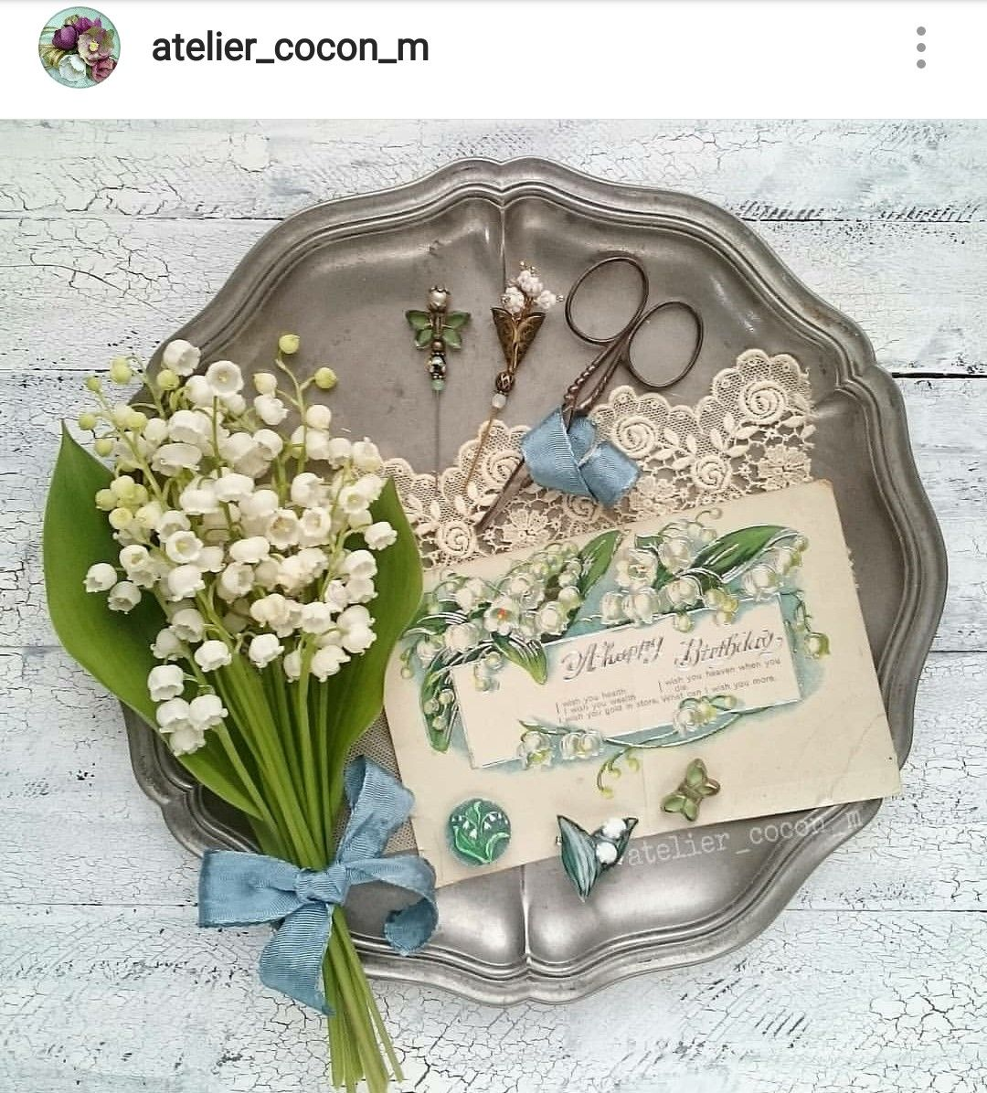Pin by Christina R on ** Atelier Prettys** Lily of the