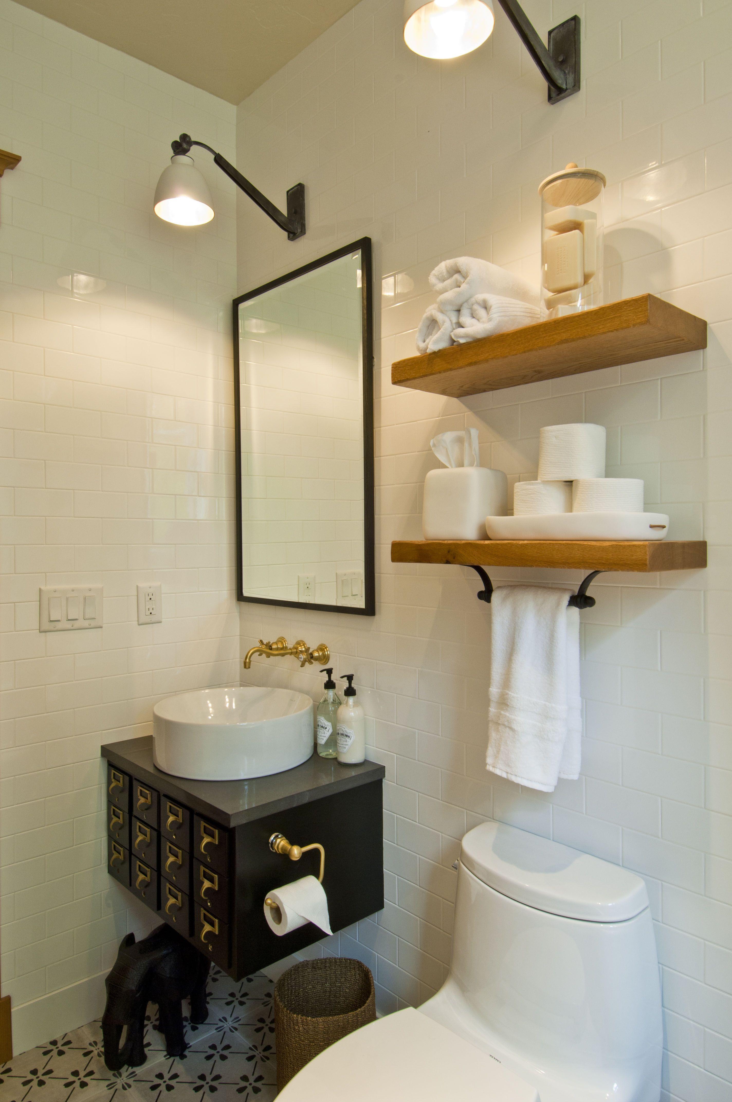 Bathroom Powder Room Vanity Creative Vanity Antique Vanity
