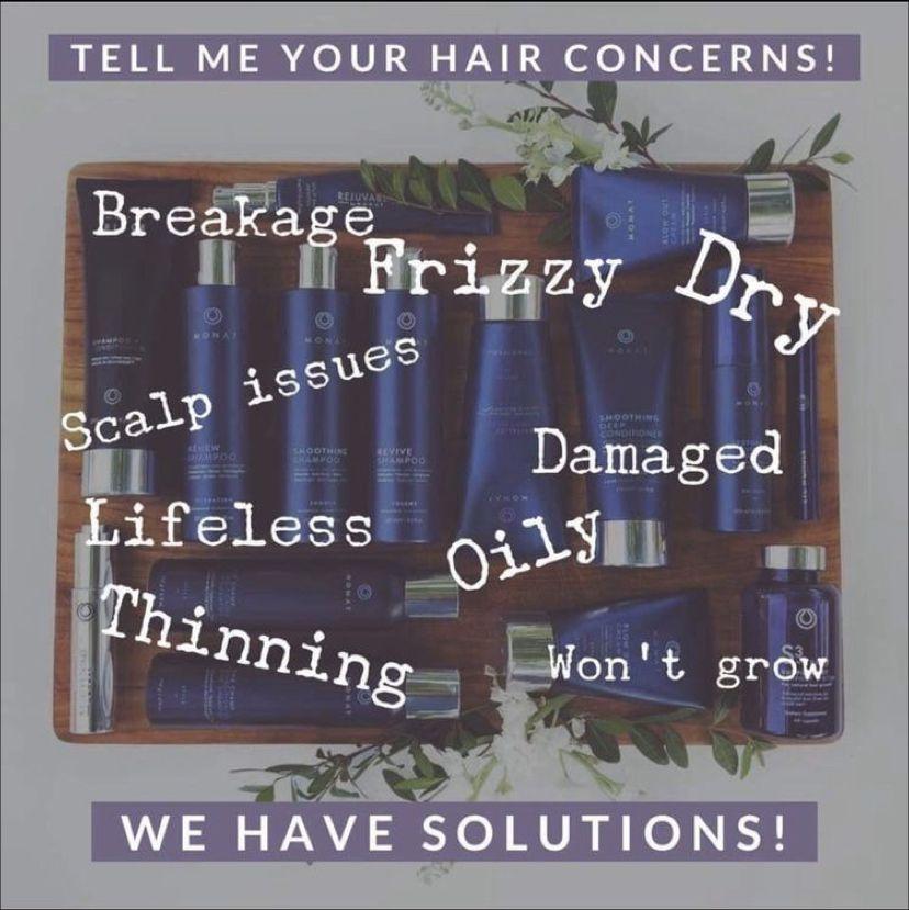 Hair And Skin Care Quiz In 2020 Monat Hair Monat Hair Quiz