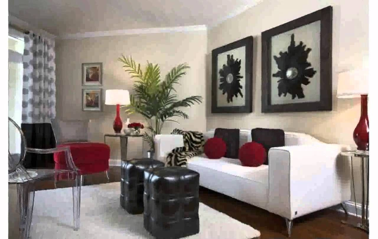 Living Room Decor Ideas For Small Rooms Front Room Decor