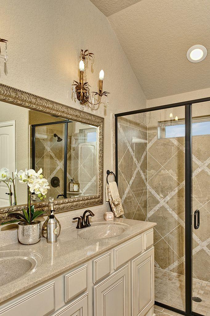 Black Beige And Gold Bathroom Novocom Top